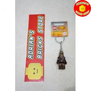 LEGO 853451 - Chewbacca (2015) Key Chain Image 1