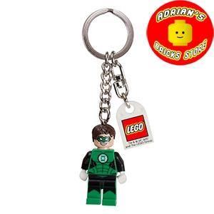 LEGO 853452 - Green Lantern Key Chain Image 0