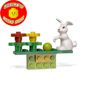 LEGO MGT01 - Bunny Magnet Set Image 0