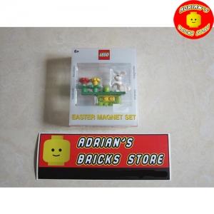 LEGO MGT01 - Bunny Magnet Set Image 1