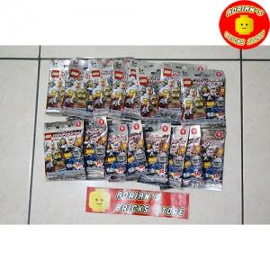 LEGO MF09-00 - Minifigure Series 9 Image 1