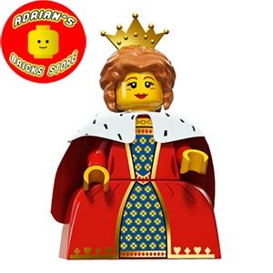 LEGO MF15-16 - Queen Image 0