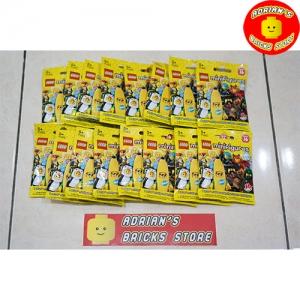 LEGO MF16-00 - Minifigures Series 16 Image 1