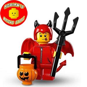 LEGO MF15-04 - Imp Image 0
