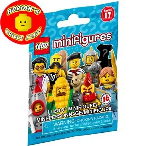 LEGO MF17-09 - Connoisseur Image 1