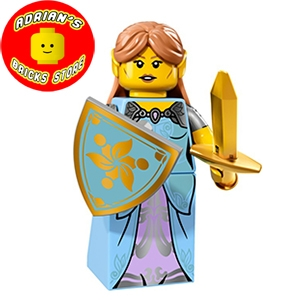 LEGO MF17-15 - Elf Girl Image 0