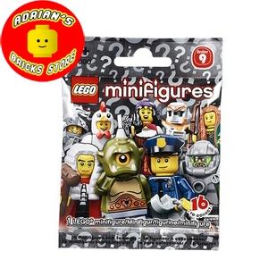 LEGO MF09-00 - Minifigure Series 9 Image 0