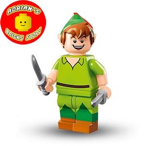 LEGO MFD-15 - Peter Pan Image 0