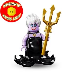 LEGO MFD-17 - Ursula Image 0