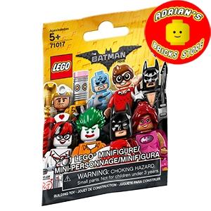 LEGO MFTBM-13 - Nurse Harley Quinn Image 1