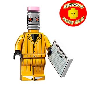 LEGO MFTBM-12 - Eraser Image 0
