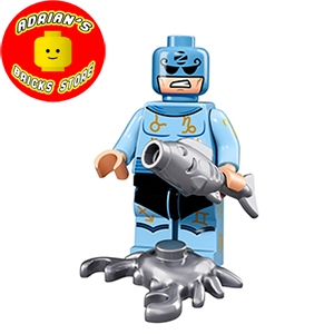 LEGO MFTBM-15 - Zodiac Master Image 0
