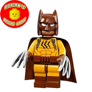 LEGO MFTBM-16 - Catman Image 0